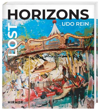 Cover für Lost Horizons