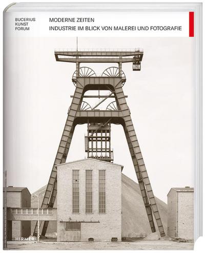 Cover für Moderne Zeiten