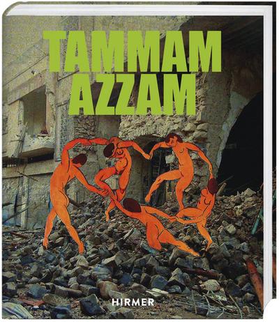 Cover für Tammam Azzam