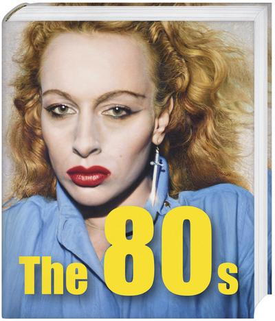 Cover für The 80s