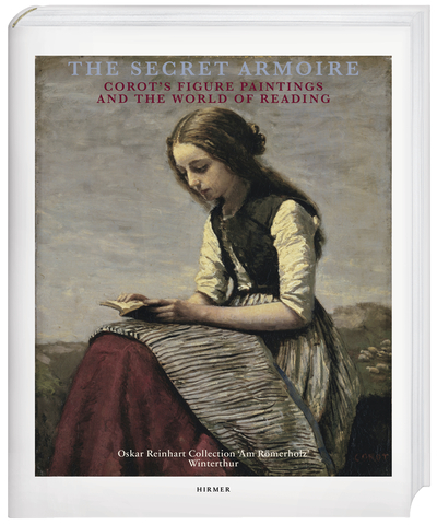 Cover for The Secret Armoire