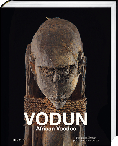 Cover for Vodun