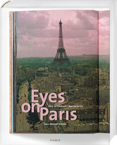 Cover für Eyes on Paris