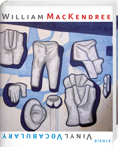 Cover for William MacKendree