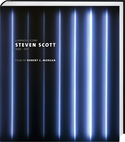 Cover for Steven Scott