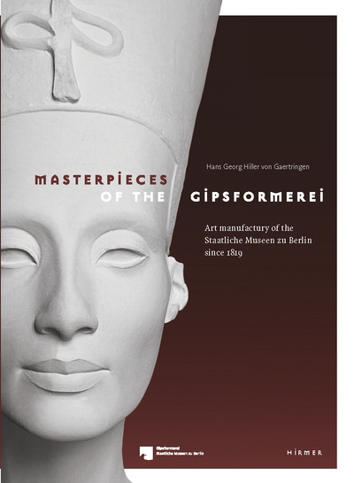 Cover for Masterpieces of the Gipsformerei