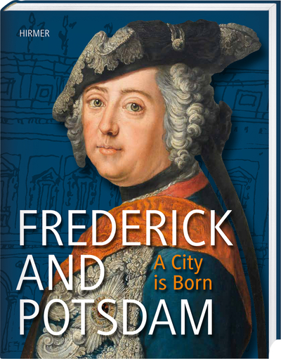 Cover for Frederick and Potsdam