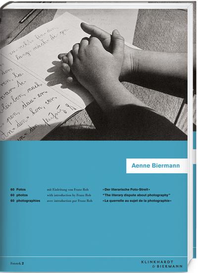 Cover für Aenne Biermann
